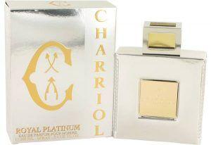 Charriol Royal Platinum Cologne, de Charriol · Perfume de Hombre