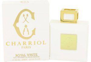 Charriol Royal White Cologne, de Charriol · Perfume de Hombre
