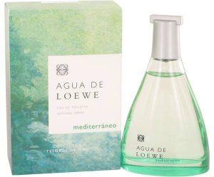 Agua Mediterraneo Perfume, de Loewe · Perfume de Mujer