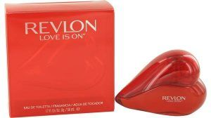 Love Is On Perfume, de Revlon · Perfume de Mujer