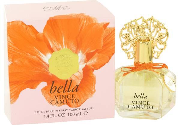 perfume Vince Camuto Bella Perfume