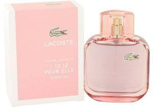 Lacoste Eau De Lacoste L.12.12 Sparkling Perfume, de Lacoste · Perfume de Mujer