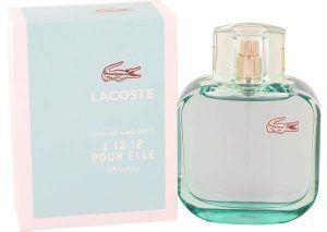 Lacoste Eau De Lacoste L.12.12 Natural Perfume, de Lacoste · Perfume de Mujer
