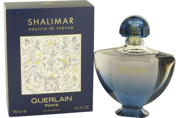perfume Shalimar Souffle De Parfum Perfume