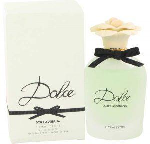 Dolce Floral Drops Perfume, de Dolce & Gabbana · Perfume de Mujer