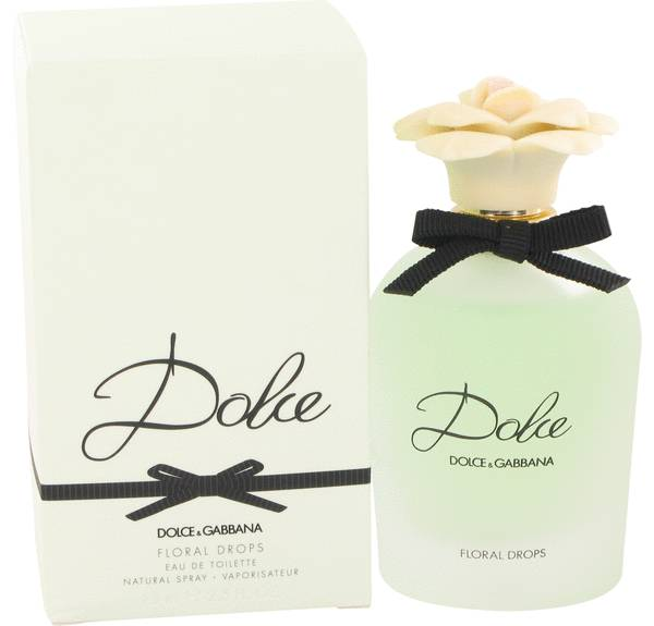 perfume Dolce Floral Drops Perfume
