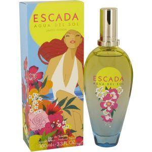 Escada Agua Del Sol Perfume, de Escada · Perfume de Mujer