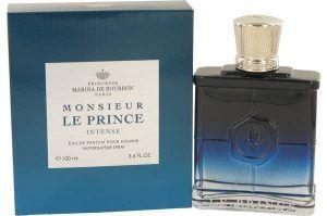 Monsieur Le Prince Intense Cologne, de Marina De Bourbon · Perfume de Hombre