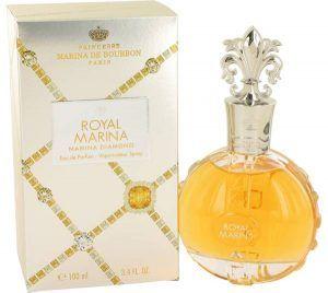 Royal Marina Diamond Perfume, de Marina De Bourbon · Perfume de Mujer