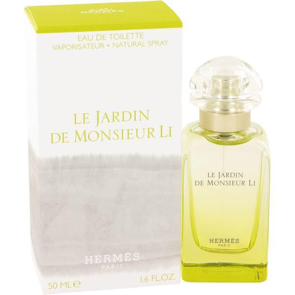 perfume Le Jardin De Monsieur Li Perfume