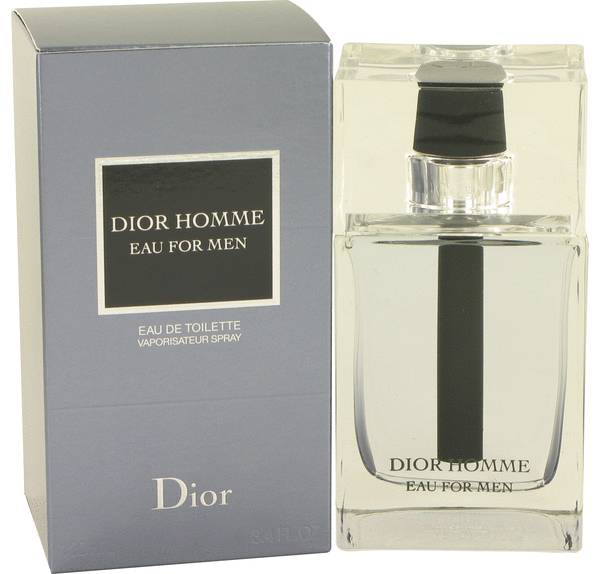 perfume Dior Homme Eau Cologne