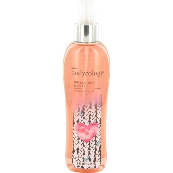 perfume Bodycology Irresitibly Lovely Perfume