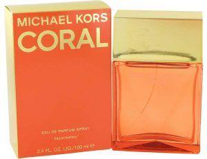Michael Kors Coral Perfume, de Michael Kors · Perfume de Mujer