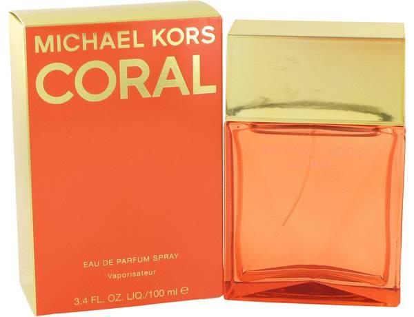 perfume Michael Kors Coral Perfume