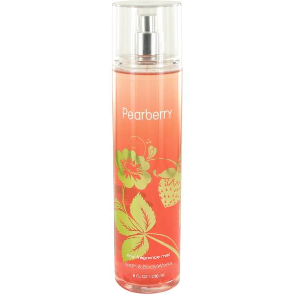 perfume Pearberry Perfume