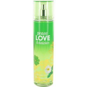 Peace Love & Daisies Perfume, de Bath & Body Works · Perfume de Mujer