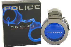 Police The Sinner Cologne, de Police Colognes · Perfume de Hombre