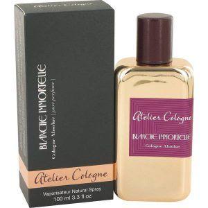 Blanche Immortelle Perfume, de Atelier Cologne · Perfume de Mujer