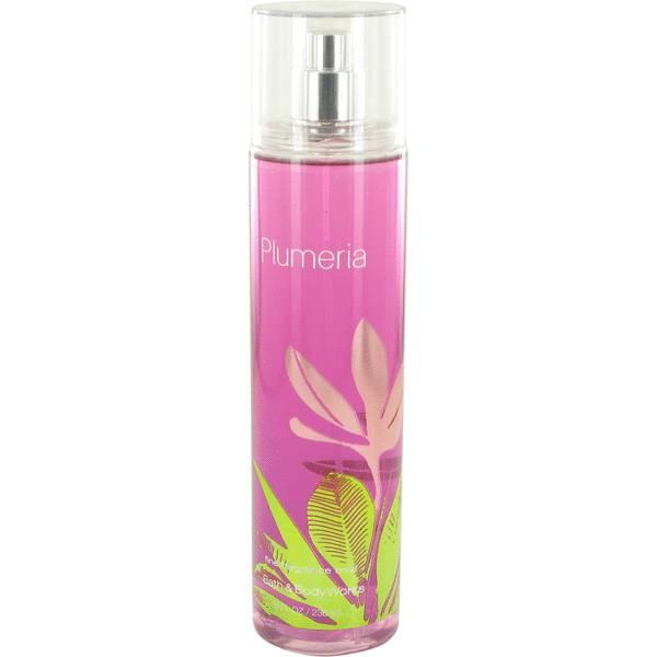 perfume Plumeria Perfume