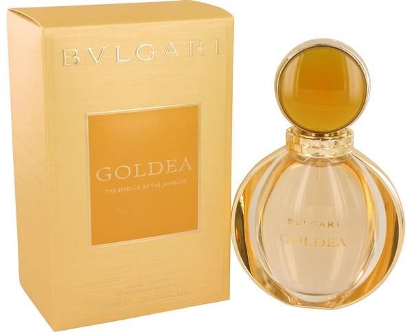 perfume Bvlgari Goldea Perfume