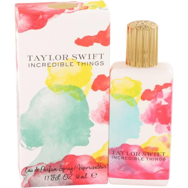 perfume Incredible Things Perfume