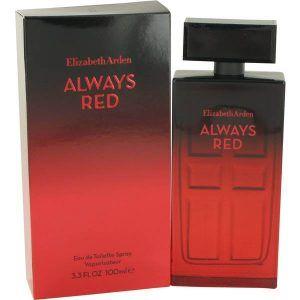 Always Red Perfume, de Elizabeth Arden · Perfume de Mujer