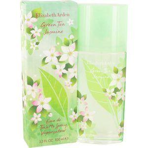 Green Tea Jasmine Perfume, de Elizabeth Arden · Perfume de Mujer