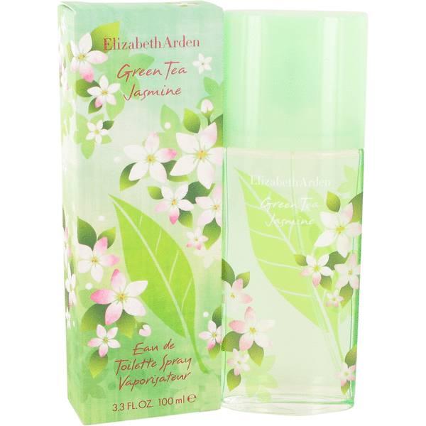 perfume Green Tea Jasmine Perfume