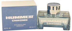 Hummer Chrome Cologne, de Hummer · Perfume de Hombre