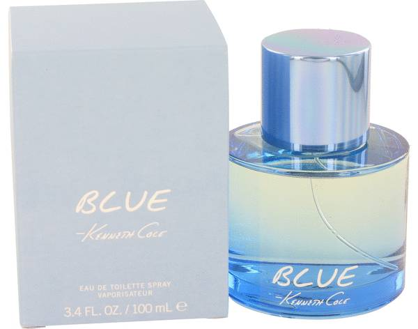 perfume Kenneth Cole Blue Cologne