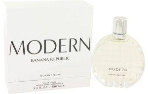 Banana Republic Modern Perfume, de Banana Republic · Perfume de Mujer