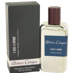 Oud Saphir Cologne, de Atelier Cologne · Perfume de Hombre