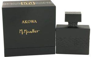 Akowa Cologne, de M. Micallef · Perfume de Hombre