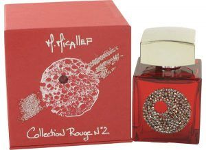 Micallef Collection Rouge No 2 Perfume, de M. Micallef · Perfume de Mujer