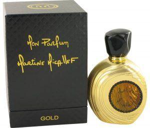 Mon Parfum Gold Perfume, de M. Micallef · Perfume de Mujer