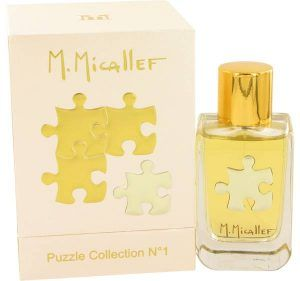 Micallef Puzzle Collection No 1 Perfume, de M. Micallef · Perfume de Mujer