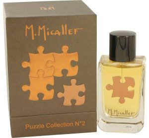 Micallef Puzzle Collection No 2 Perfume, de M. Micallef · Perfume de Mujer