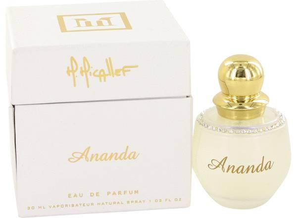 perfume Micallef Ananda Perfume