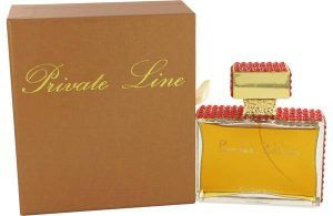 Private Line Red Jewel Perfume, de M. Micallef · Perfume de Mujer