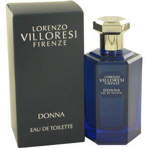 Lorenzo Villoresi Firenze Donna Perfume, de Lorenzo Villoresi · Perfume de Mujer