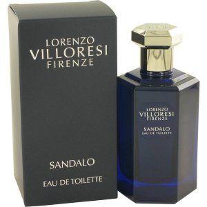Lorenzo Villoresi Firenze Sandalo Perfume, de Lorenzo Villoresi · Perfume de Mujer