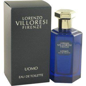 Lorenzo Villoresi Firenze Uomo Cologne, de Lorenzo Villoresi · Perfume de Hombre