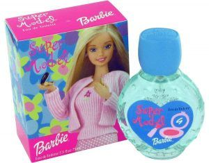 Barbie Super Model Perfume, de Mattel · Perfume de Mujer