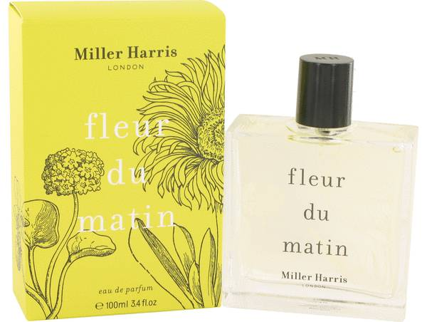 perfume Fleur Du Matin Perfume