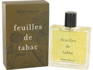 Feuilles De Tabac Perfume, de Miller Harris · Perfume de Mujer