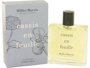 Cassis En Feuille Perfume, de Miller Harris · Perfume de Mujer