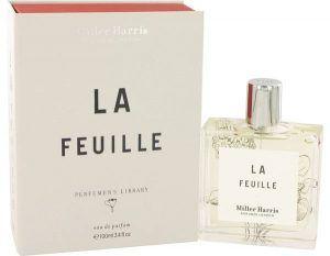 La Feuille Perfume, de Miller Harris · Perfume de Mujer