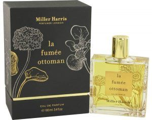 La Fumee Ottoman Perfume, de Miller Harris · Perfume de Mujer