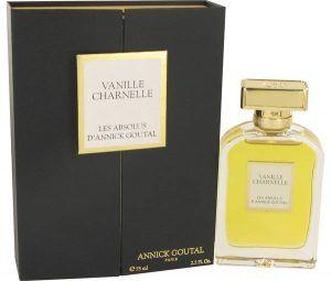 Vanille Charnelle Cologne, de Annick Goutal · Perfume de Hombre
