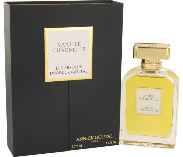 perfume Vanille Charnelle Perfume